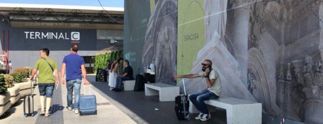 Catania  Domani entra in funzione il Terminal C per area Schengen