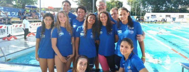 Siracusa| Nuoto, il TcMatchball tra le prime 29 siciliane