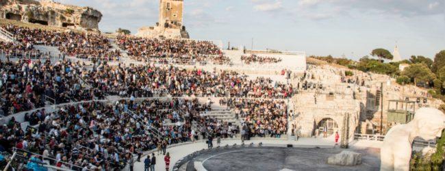 Siracusa| Teatro Greco 2018: oltre 137 mila spettatori