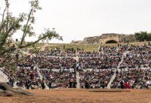 Siracusa  Inda. Al Teatro Greco annunciati i titoli 2019