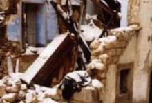 Siracusa| Post sisma, in arrivo 300 mila euro per i privati