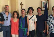 Augusta| Brucoli, la tv giapponese alla scoperta del borgo marinaro
