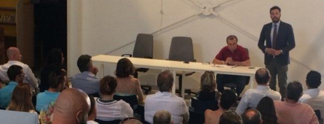 """Siracusa  Italia e Granata: """"Faremo rete con gli operatori turistici"""""""