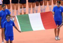 Siracusa| Nazionale Juniores Volley Femminile in città per una collegiale