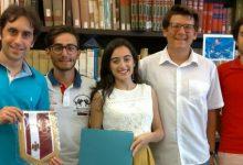 Augusta| Quindici libri per ciechi alla biblioteca comunale da parte del Leo Club