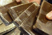 Siracusa | Tre chili di hashish nascosti nell'armadio, 56enne in manette
