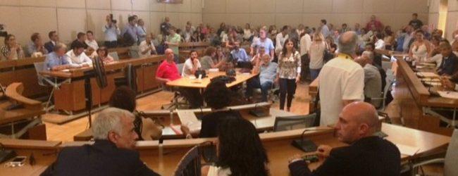 Siracusa| Concluso oggi il lungo consiglio comunale iniziato ieri
