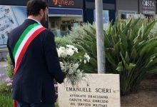 Siracusa | Emanuele Scieri, omaggio del sindaco a 19 anni dalle morte