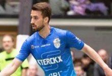 Augusta | Calcio a 5, Thiago Bissoni al Maritime