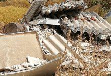 Melilli | «Troppe discariche di amianto a Villasmundo», denuncia della Cgil