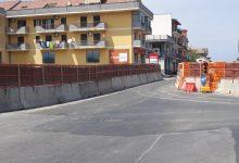 Lentini | Cavalcaferrovia di via Etnea, disagi per gli automobilisti