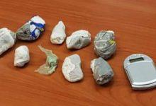Floridia | Oltre 50 grammi di droga in casa, arrestato operaio trentunenne