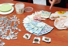 Siracusa | In casa con 97 dosi di hashish, 42enne arrestato dai carabinieri