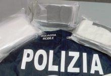 Siracusa   Viaggiava con tre chili di cocaina in auto, fermato corriere calabrese della droga