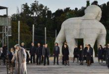 Siracusa | Edipo a Colono in tournée al Festival di Atene ed Epidauro