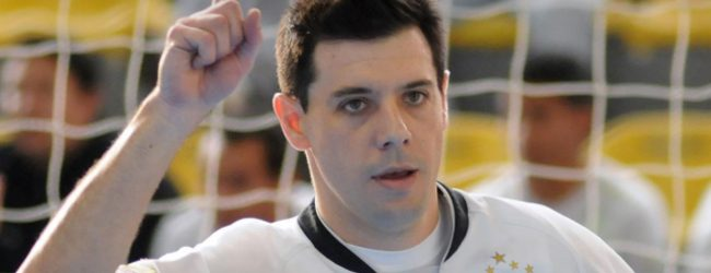 Augusta   Calcio a 5, al Maritime il campione del mondo Leandro Simi