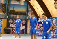 Augusta   Calcio a 5, sabato la presentazione alla città del Maritime