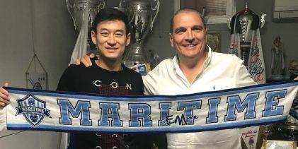 Augusta   Calcio a 5, il Maritime cala il tris: ingaggiato anche Caio Japa