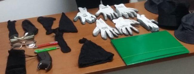 Canicattini  Forzano posto di blocco, quattro arresti dopo impatto
