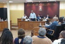 Carlentini | Il consiglio comunale torna in aula per l'elezione delle commissioni permanenti