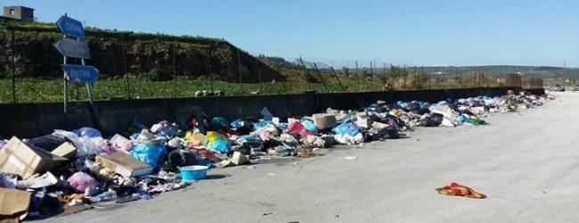 Augusta| Settantunenne punito dai carabinieri per l'abbandono di rifiuti