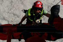 Avola | Cade ai laghetti, donna di 39 anni soccorsa dall'elicottero dei Vigili del Fuoco.