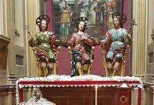 Lentini | La città riabbraccia i santi martiri nel ricordo della traslazione delle reliquie