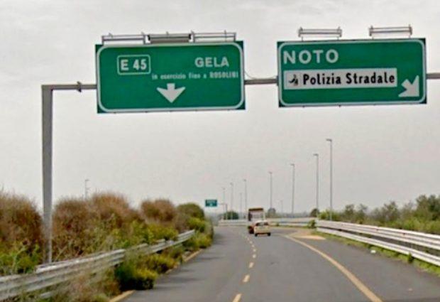 Siracusa   Autostrada Siracusa-Gela: Marziano: «Carreggiata invasa dalle erbacce»