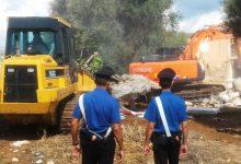 Siracusa | Demolita la baraccopoli di Cassibile che ospitava centinaia di stranieri