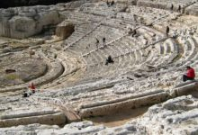 Siracusa | Parco archeologico, Maiolino (Consulta giovanile): «A quando l'istituzione?»