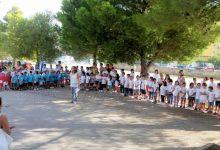 Augusta| Giornata conclusiva del progetto accoglienza scuola primaria Todaro