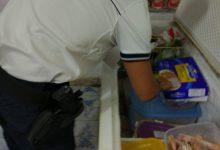 Augusta| Sequestrati 20 chili di pesce e chiuso un ristorante.