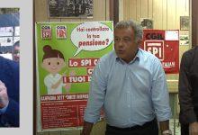 Melilli| Acqua torbida e discariche di amianto la Cgil denuncia, il sindaco Carta risponde.<span class='video_title_tag'> -Video</span>