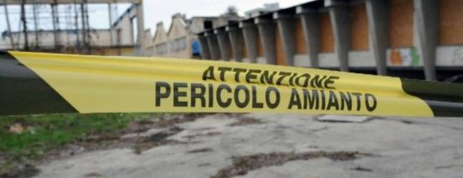 Melilli| Amianto in Sicilia, tutti i dati della strage