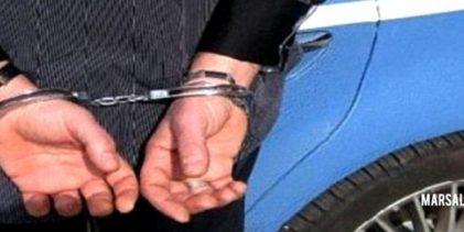 Augusta| La Polizia di Stato arresta un uomo per evasione e denuncia due persone.