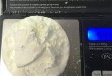 Siracusa  Spacciava cocaina, arrestato