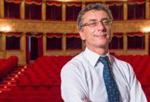 Siracusa  Antonio Calbi è il nuovo sovrintendente INDA