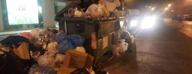 Siracusa| Emergenza rifiuti. 5Stelle e Fi temono rischio sanitario