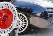 Siracusa| Lite in via Tica dopo scontro tra auto e scooter