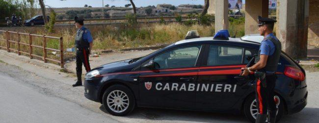 Solarino  Rivolta al centro accoglienza, aggrediti carabinieri