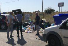Siracusa| Multa per chi abbandona rifiuti, occhio ai Carabinieri