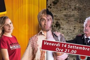 Siracusa| Stasera ultimo cinema in Piazza S. Lucia