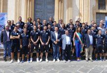 Augusta| Calcio a 5, Maritime: presentata la squadra alla città e all'amministrazione comunale