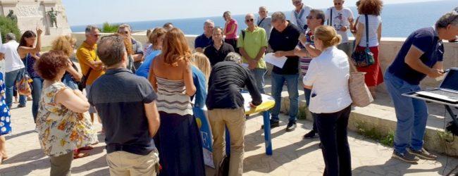 """Siracusa  Contro i miasmi, """"Oltre"""" oggi in via Tisia per le firme"""
