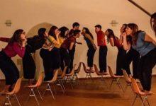 """Inda, passione&teatro. Presentazione corsi """"Balestra"""""""