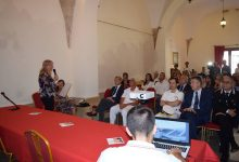 Augusta| Arti e mestieri della marineria, progetto di Italia Nostra sostenuto dalla Esso.