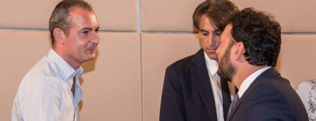 Siracusa| Consiglio Comunale, Michele Mangiafico vice presidente