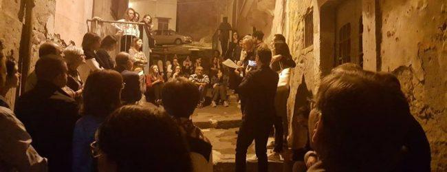 """Lentini   """"Meravigliosamente Jacopo"""", sabato i versi in notturno nella città del Notaro"""