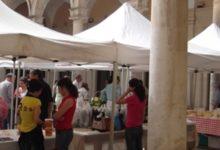 Siracusa  Da domenica il mercato del contadino in Ortigia