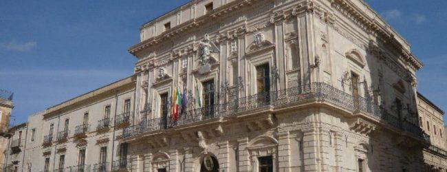Siracusa| Consiglio comunale, scendono a 12 i componenti commissioni